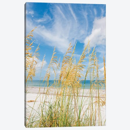 St. Pete Beach Canvas Print #BTY1116} by Bethany Young Canvas Wall Art