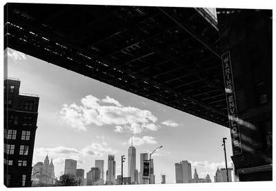 Dumbo Brooklyn IV Canvas Art Print