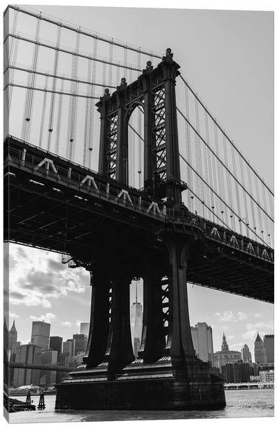 Dumbo Brooklyn V Canvas Art Print