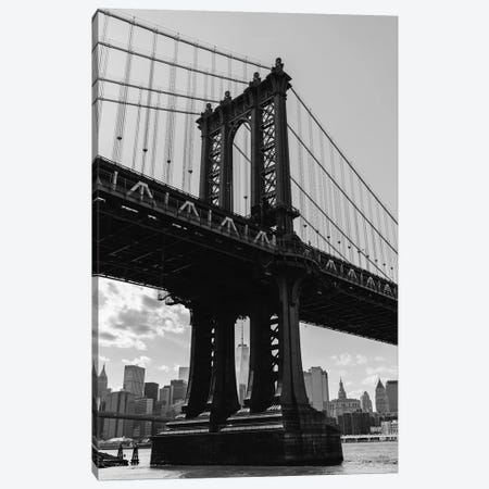 Dumbo Brooklyn V Canvas Print #BTY1169} by Bethany Young Canvas Wall Art