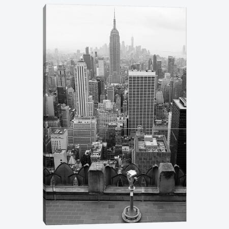 New York State Of Mind IX Canvas Print #BTY1177} by Bethany Young Canvas Art