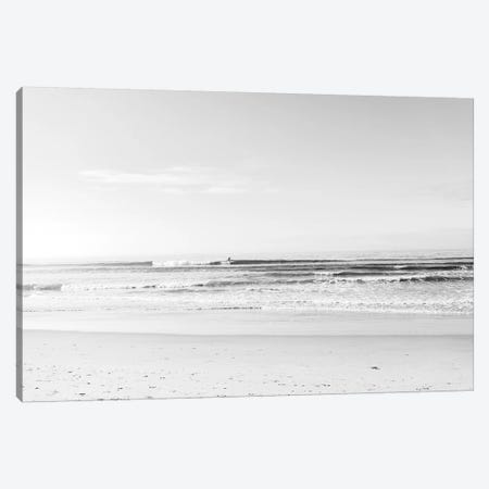 California Surfing III Canvas Print #BTY117} by Bethany Young Canvas Artwork