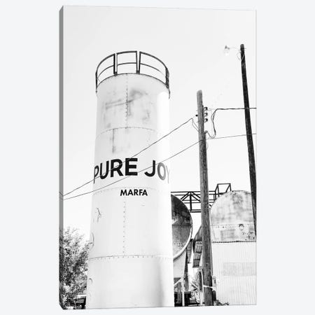 Pure Joy Marfa Canvas Print #BTY1191} by Bethany Young Canvas Print