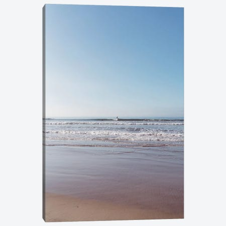 California Surfing V Canvas Print #BTY119} by Bethany Young Canvas Print