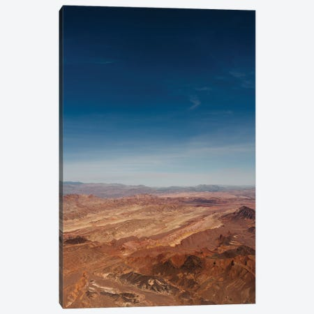 Over Nevada IV Canvas Print #BTY1226} by Bethany Young Canvas Wall Art