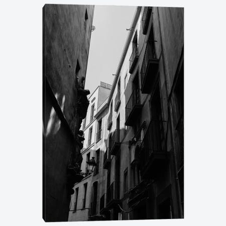 Barcelona Architecture IV Canvas Print #BTY1247} by Bethany Young Canvas Wall Art