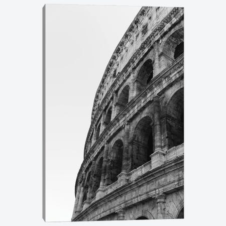 Roman Coliseum III Canvas Print #BTY1282} by Bethany Young Canvas Print