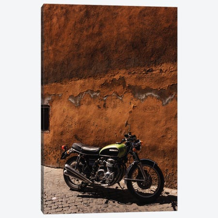 Roman Road V Canvas Print #BTY1288} by Bethany Young Canvas Print