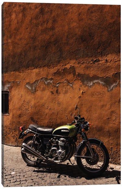 Roman Road V Canvas Art Print