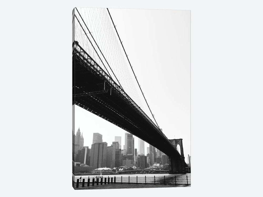 Brooklyn View II by Bethany Young 1-piece Art Print