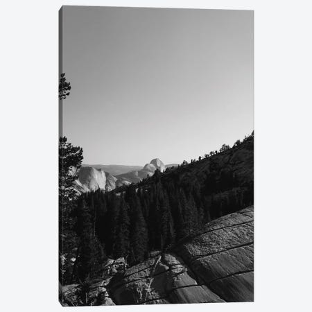 Olmsted Point, Yosemite National Park VII Canvas Print #BTY130} by Bethany Young Canvas Print