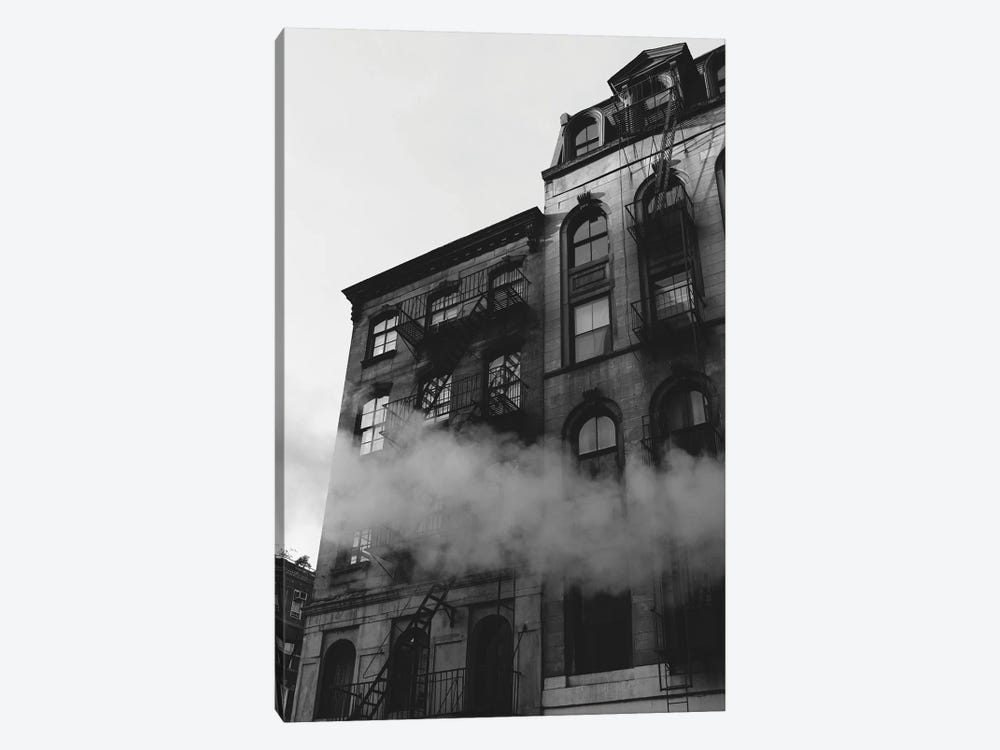 Manhattan Steam II by Bethany Young 1-piece Canvas Wall Art