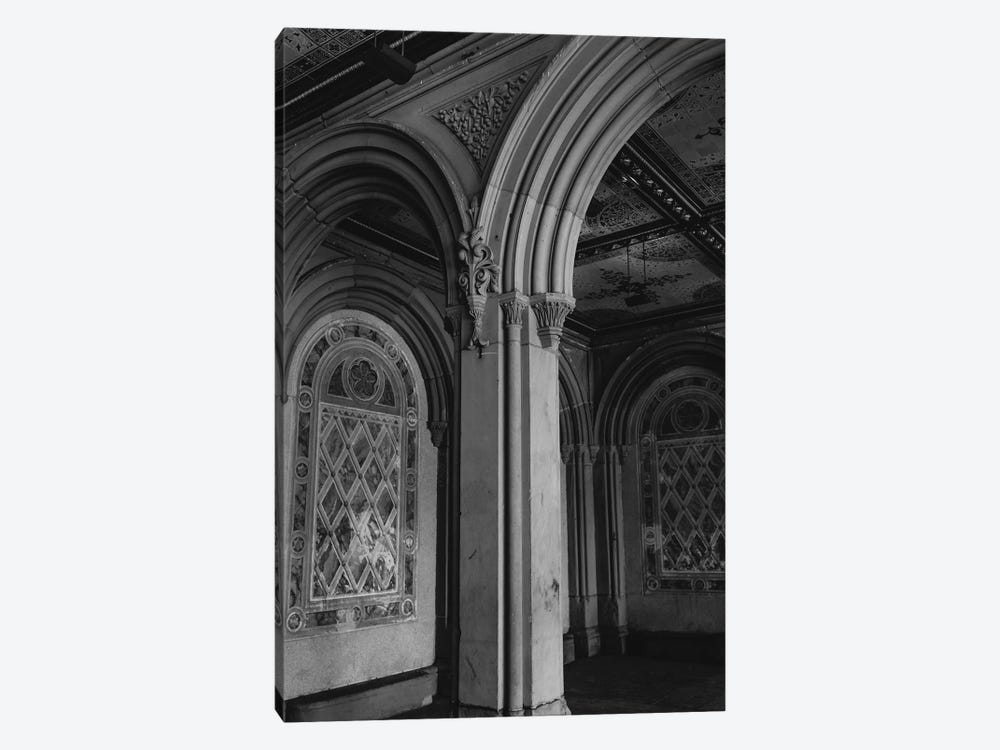 Central Park II by Bethany Young 1-piece Canvas Print