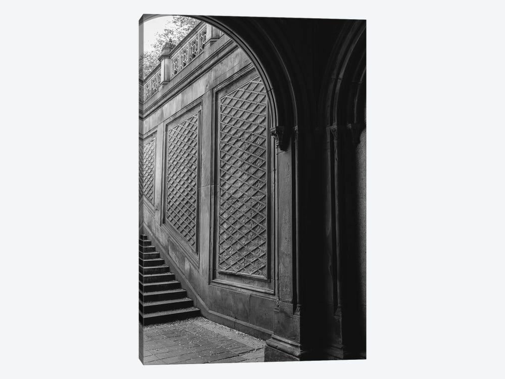Central Park III by Bethany Young 1-piece Canvas Wall Art