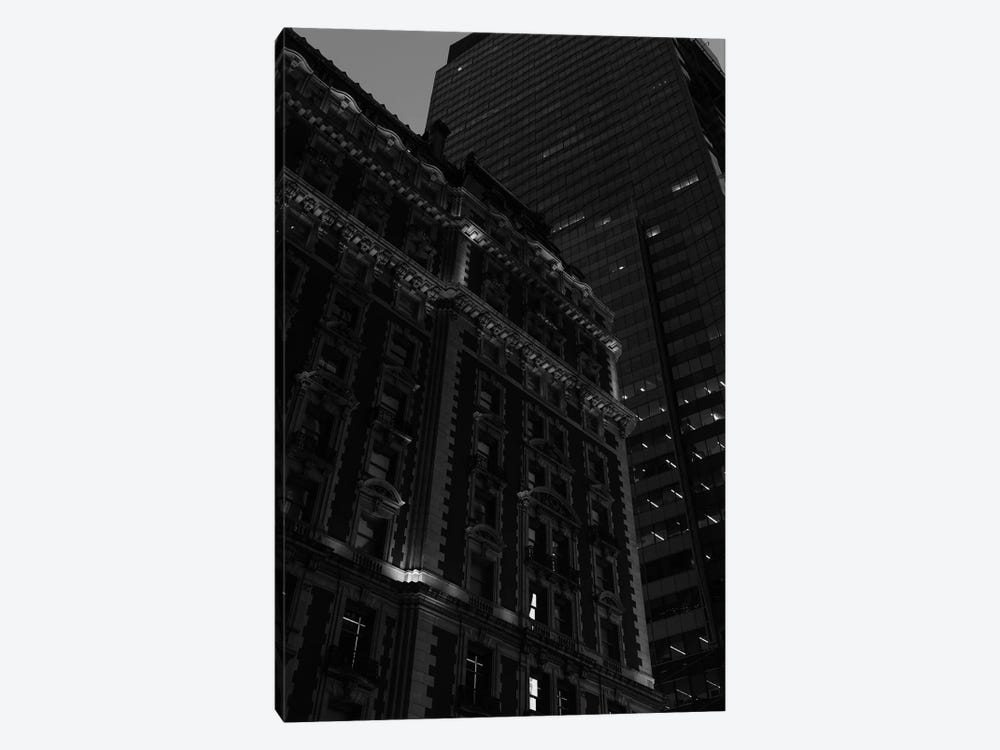 Manhattan Architecture II by Bethany Young 1-piece Art Print