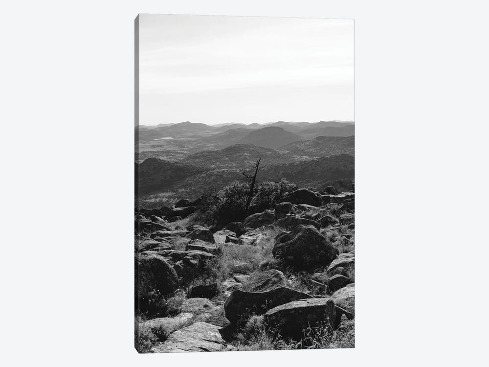 Wichita Mountains National Wildlife Refuge II by Bethany Young 1-piece Canvas Print