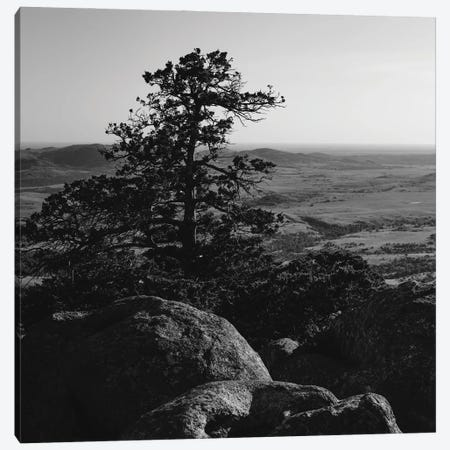 Wichita Mountains National Wildlife Refuge Canvas Print #BTY1411} by Bethany Young Canvas Art