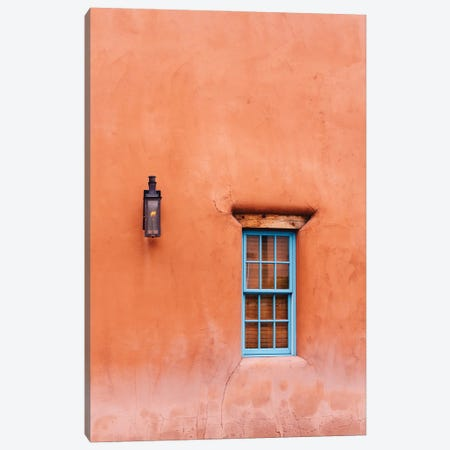 Santa Fe Architecture V Canvas Print #BTY1422} by Bethany Young Canvas Print