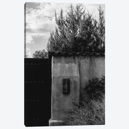 Santa Fe Architecture XI Canvas Print #BTY1427} by Bethany Young Canvas Artwork