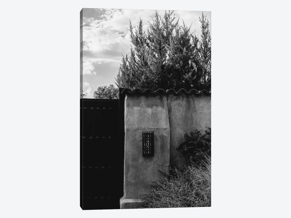 Santa Fe Architecture XI by Bethany Young 1-piece Art Print