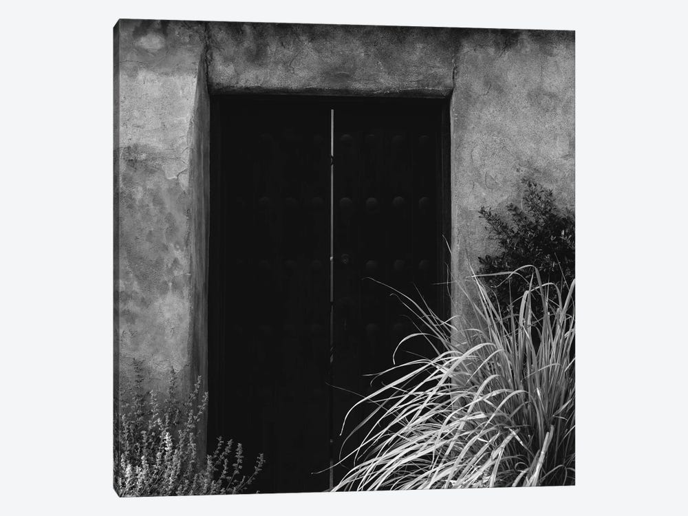 Santa Fe Architecture XII by Bethany Young 1-piece Canvas Wall Art