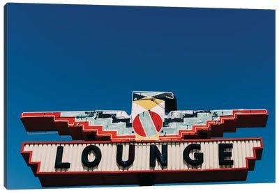 New Mexico Lounge Canvas Art Print