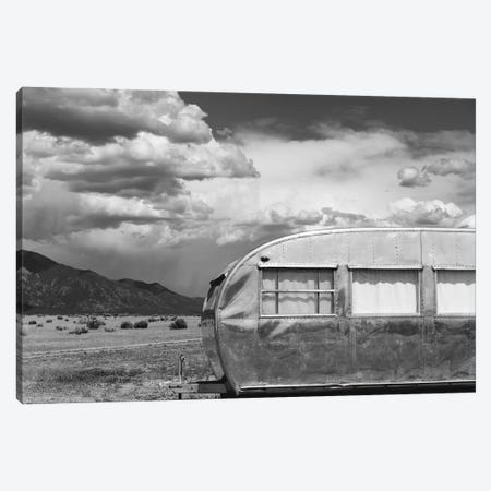 New Mexico Airstream III Canvas Print #BTY1459} by Bethany Young Canvas Art