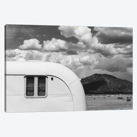 New Mexico Airstream VII Canvas Print #BTY1464} by Bethany Young Canvas Wall Art