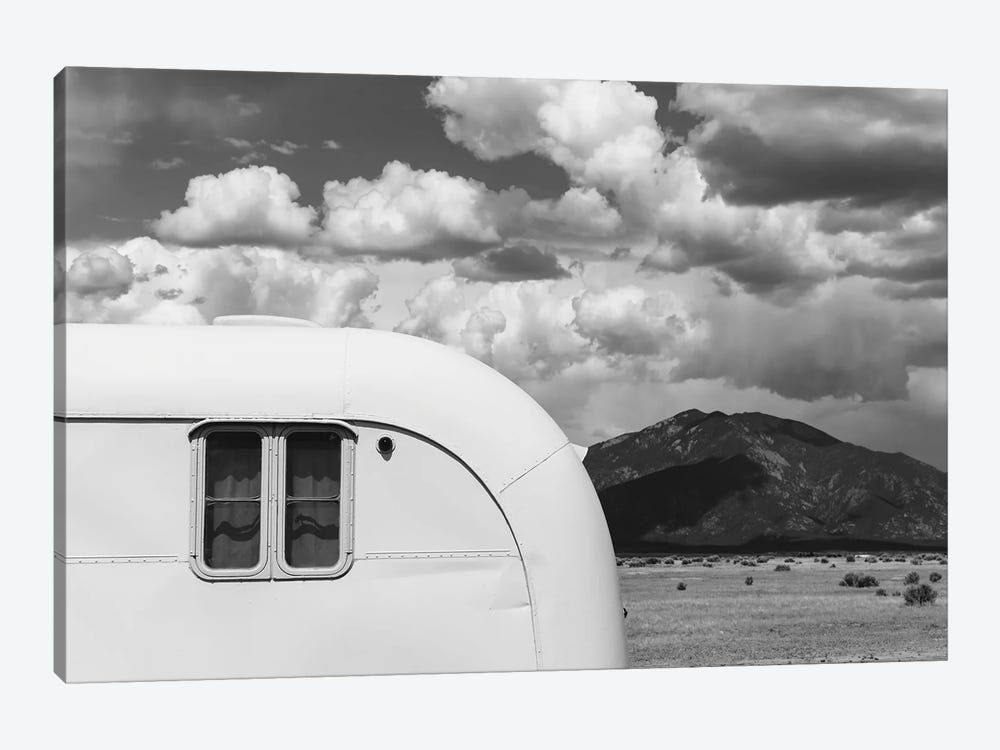 New Mexico Airstream VII by Bethany Young 1-piece Canvas Wall Art