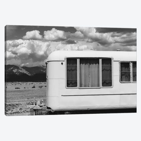 New Mexico Airstream X Canvas Print #BTY1466} by Bethany Young Canvas Wall Art