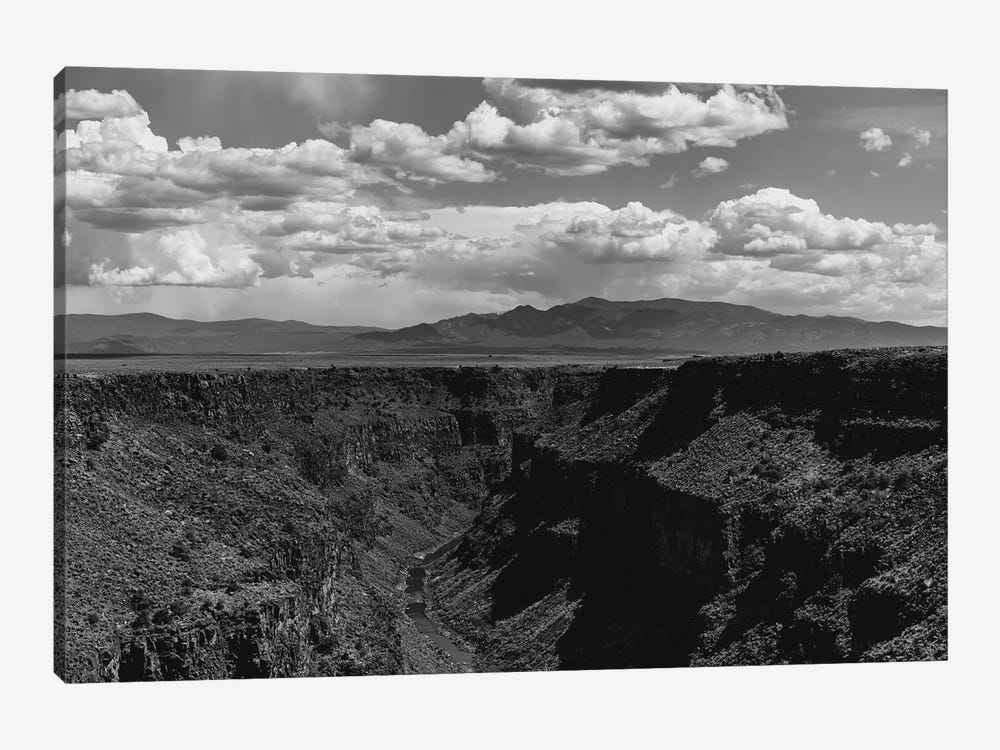 Rio Grande Gorge III by Bethany Young 1-piece Art Print