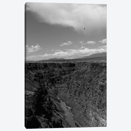 Rio Grande Gorge VII Canvas Print #BTY1475} by Bethany Young Canvas Art Print