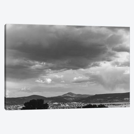 Abiquiu View Canvas Print #BTY1497} by Bethany Young Canvas Print