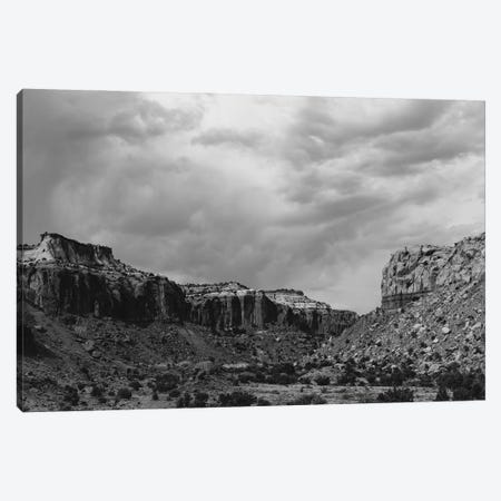 Abiquiu Canvas Print #BTY1498} by Bethany Young Canvas Art