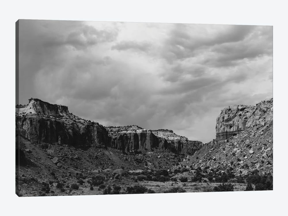 Abiquiu by Bethany Young 1-piece Canvas Art Print
