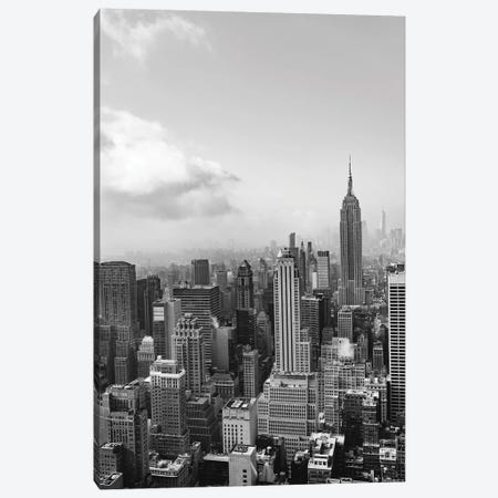 New York State of Mind VII Canvas Print #BTY149} by Bethany Young Canvas Art