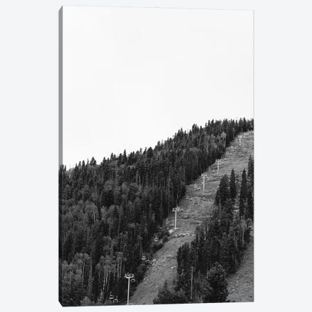 Taos Ski Valley Canvas Print #BTY1515} by Bethany Young Canvas Wall Art