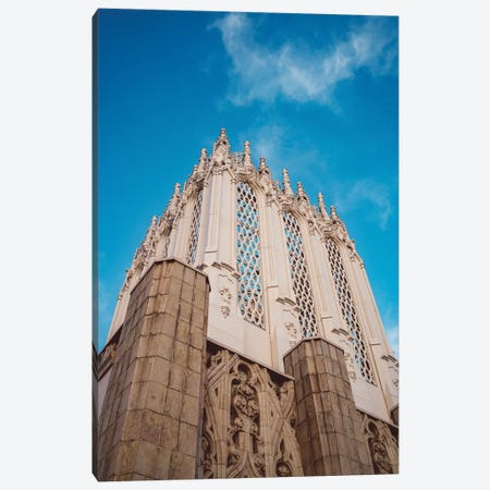 Downtown Los Angeles VI Canvas Print #BTY157} by Bethany Young Canvas Art