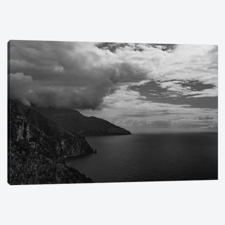 Amalfi Coast Drive XIV Canvas Print #BTY208} by Bethany Young Canvas Print