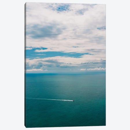 Amalfi Coast V Canvas Print #BTY250} by Bethany Young Canvas Wall Art