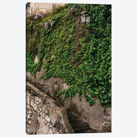 Positano V Canvas Print #BTY321} by Bethany Young Canvas Wall Art