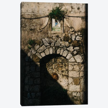 Positano VIII Canvas Print #BTY329} by Bethany Young Canvas Wall Art