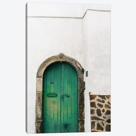 Positano XIV Canvas Print #BTY334} by Bethany Young Canvas Art