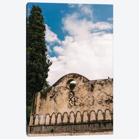 Ravello Italy I Canvas Print #BTY352} by Bethany Young Canvas Art Print