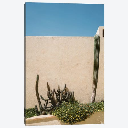 Cabo Architecture IV Canvas Print #BTY376} by Bethany Young Canvas Art