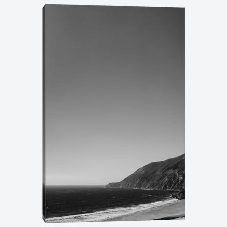 Big Sur California II Canvas Print #BTY423} by Bethany Young Art Print