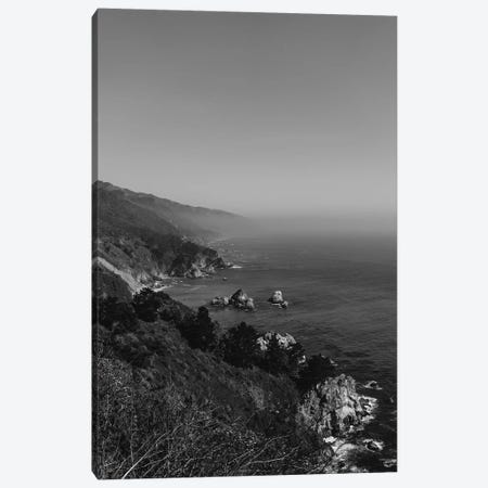 Big Sur III Canvas Print #BTY430} by Bethany Young Canvas Wall Art