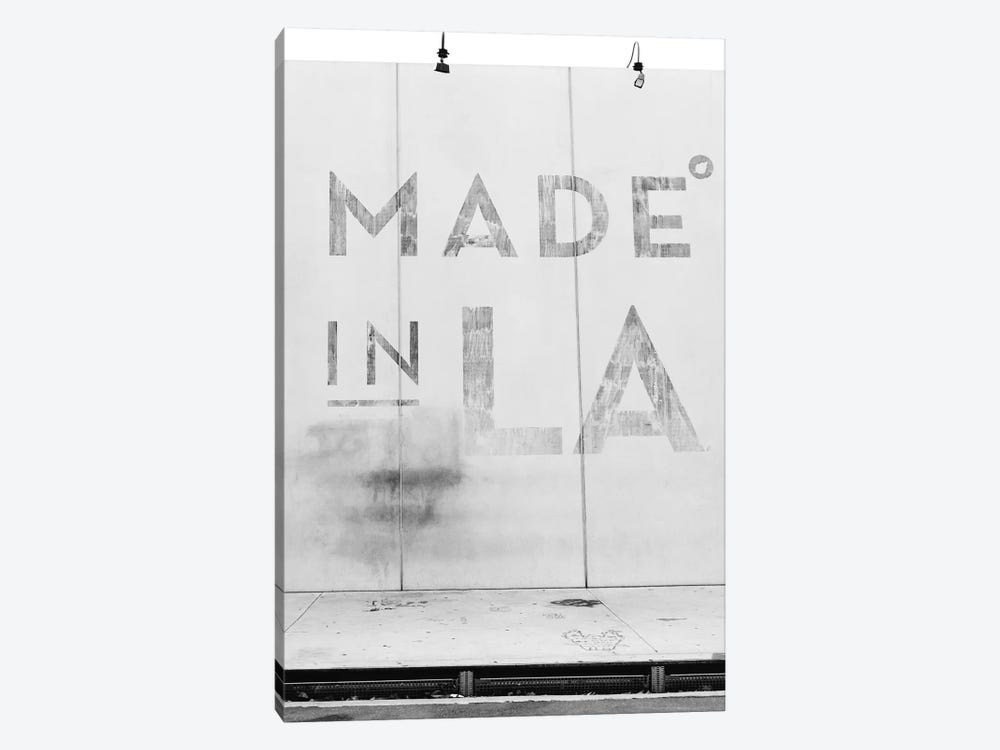 Made in LA by Bethany Young 1-piece Canvas Artwork