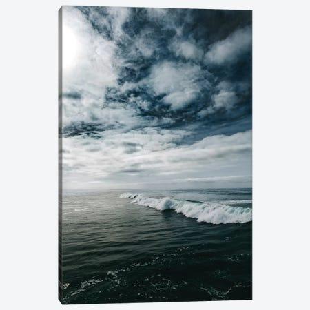 Ocean Beach San Diego II Canvas Print #BTY584} by Bethany Young Canvas Art Print