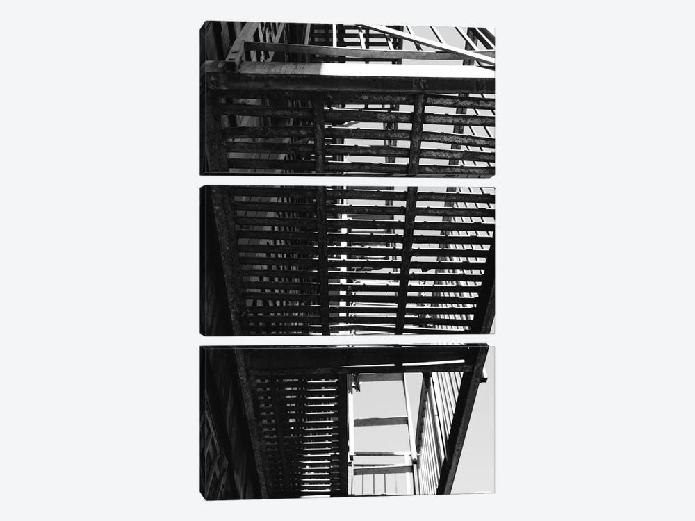 San Francisco XV by Bethany Young 3-piece Art Print